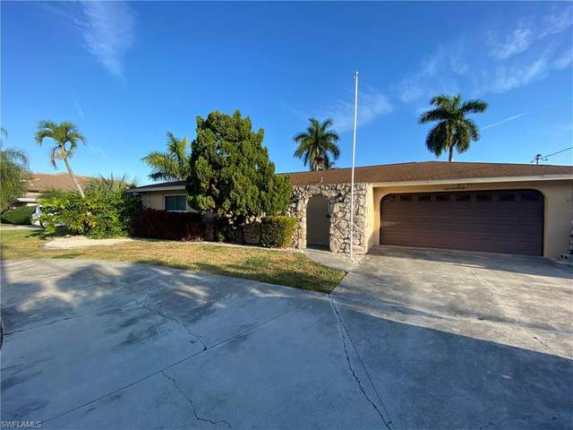 925 Lucerne Parkway, Cape Coral, FL 33904 (MLS #221021332) :: RE/MAX Realty Group