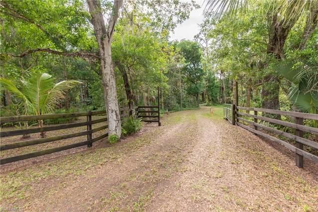 3990 Staley Road, Fort Myers, FL 33905 (MLS #221021508) :: Clausen Properties, Inc.