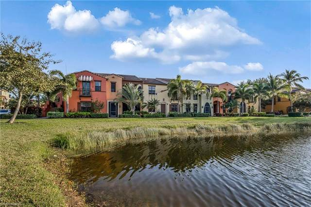 11908 Tulio Way #3103, Fort Myers, FL 33912 (MLS #221021514) :: Waterfront Realty Group, INC.