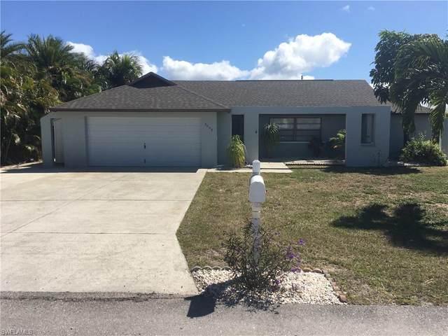 3098 Bracci Drive, St. James City, FL 33956 (#221021524) :: Jason Schiering, PA