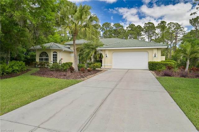 7801 Deni Drive, North Fort Myers, FL 33917 (#221021529) :: Jason Schiering, PA