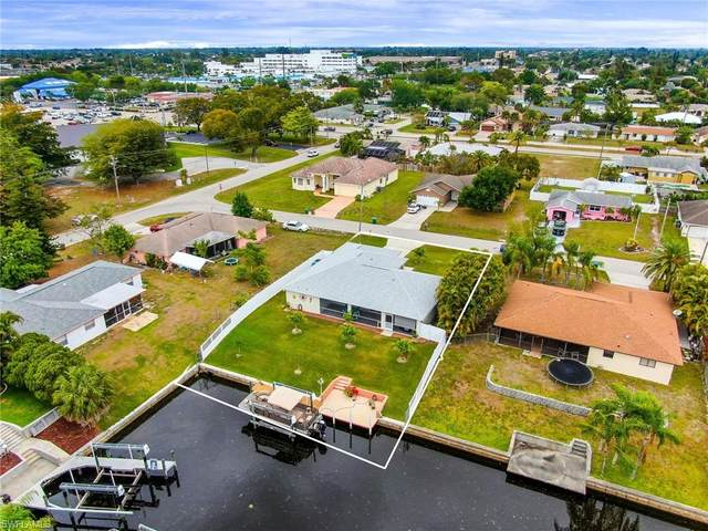 1624 SE 9th Terrace, Cape Coral, FL 33990 (MLS #221021636) :: Wentworth Realty Group