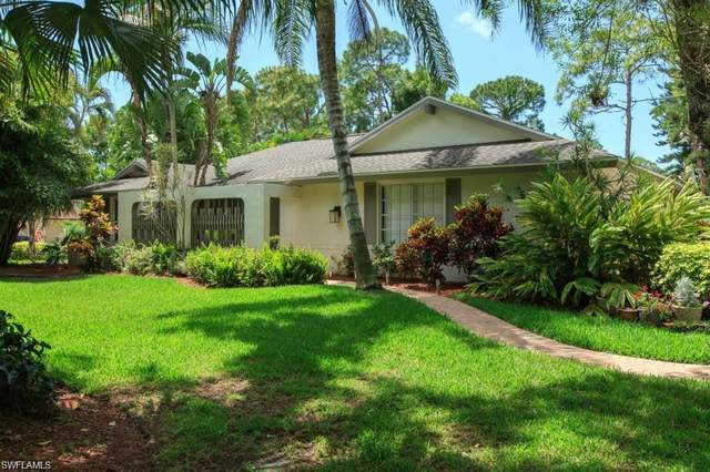 13542 Pine Villa Lane, Fort Myers, FL 33912 (MLS #221021756) :: RE/MAX Realty Group