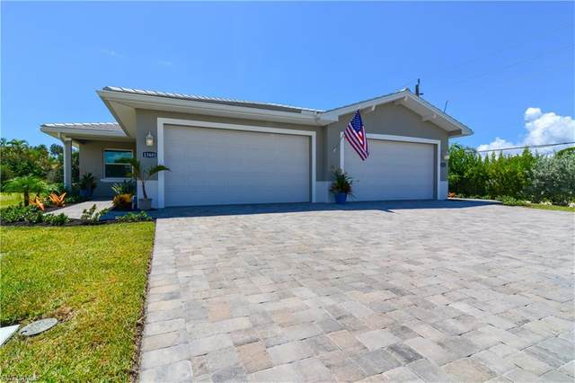 13440 Causeway Palms Cove Lot 5, Fort Myers, FL 33908 (MLS #221021810) :: Waterfront Realty Group, INC.
