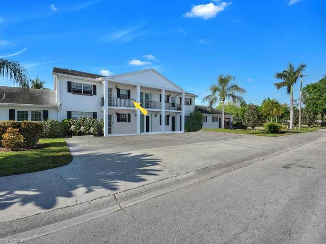 1510 Memoli Lane #5, Fort Myers, FL 33919 (MLS #221021830) :: Tom Sells More SWFL | MVP Realty