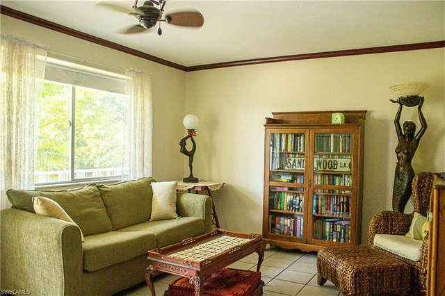431 Van Buren Street C7, Fort Myers, FL 33916 (MLS #221021899) :: Premiere Plus Realty Co.