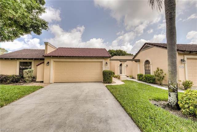 1433 Thistledown Way, Fort Myers, FL 33901 (MLS #221021981) :: RE/MAX Realty Team
