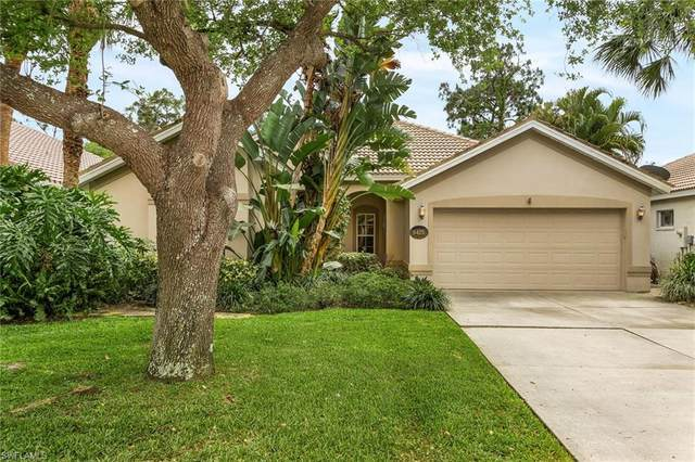 6425 Autumn Woods Boulevard, Naples, FL 34109 (MLS #221021997) :: NextHome Advisors