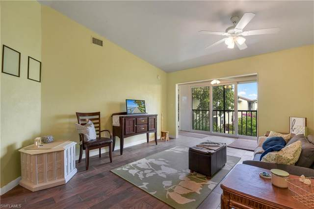 9315 Central Park Drive #201, Fort Myers, FL 33919 (MLS #221022017) :: Premiere Plus Realty Co.