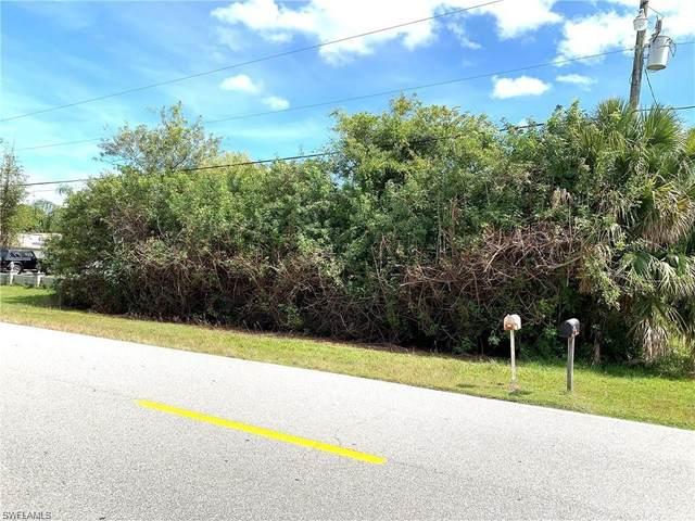 6202 Sunnybrook Boulevard, Englewood, FL 34224 (MLS #221022029) :: Waterfront Realty Group, INC.