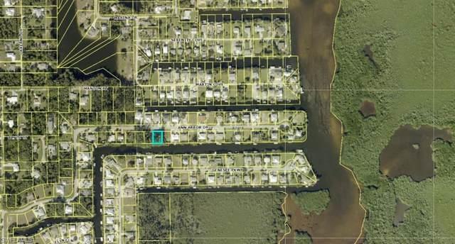 5415 Ann Arbor Drive, Bokeelia, FL 33922 (MLS #221022052) :: Wentworth Realty Group