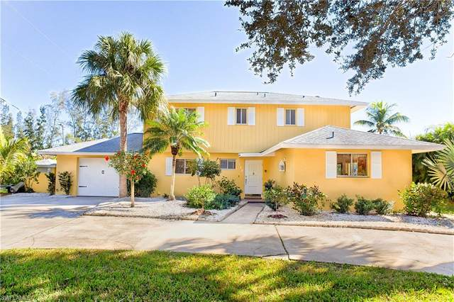 7146 Shannon Boulevard, Fort Myers, FL 33908 (MLS #221022058) :: Wentworth Realty Group