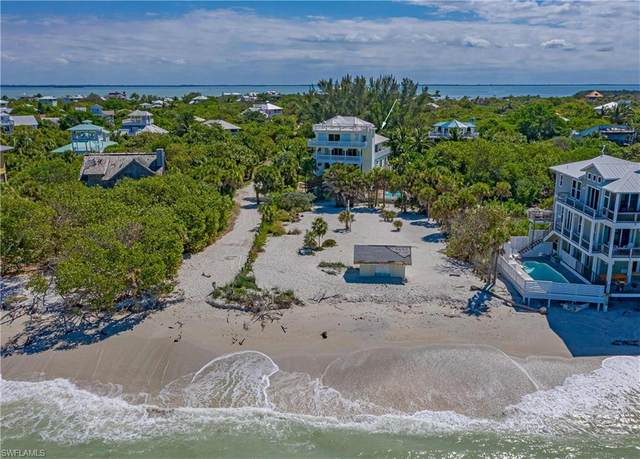 4601 Hidden Lane, Upper Captiva, FL 33924 (MLS #221022094) :: Domain Realty