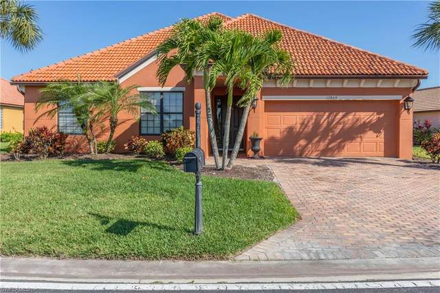 12869 Pastures Way, Fort Myers, FL 33913 (MLS #221022201) :: Tom Sells More SWFL | MVP Realty