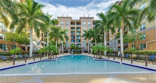 2825 Palm Beach Boulevard #317, Fort Myers, FL 33916 (MLS #221022232) :: Premiere Plus Realty Co.