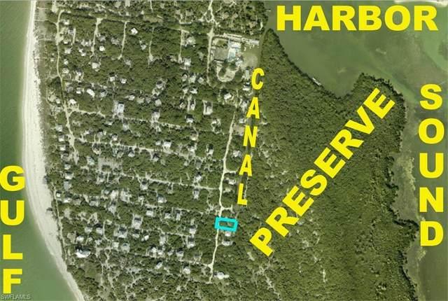 721 Rum Road, Upper Captiva, FL 33924 (MLS #221022239) :: Domain Realty