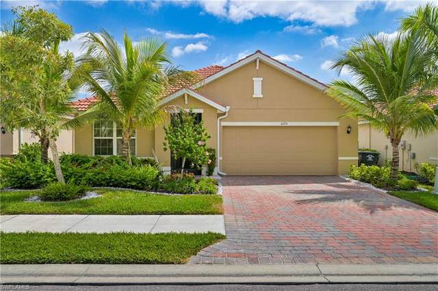 3275 Birchin Lane, Fort Myers, FL 33916 (MLS #221022296) :: Realty Group Of Southwest Florida