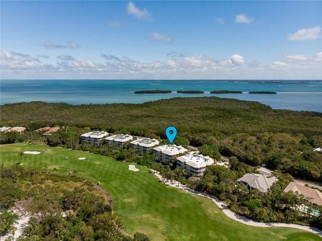 5663 Baltusrol Court 3A, Sanibel, FL 33957 (MLS #221022324) :: NextHome Advisors