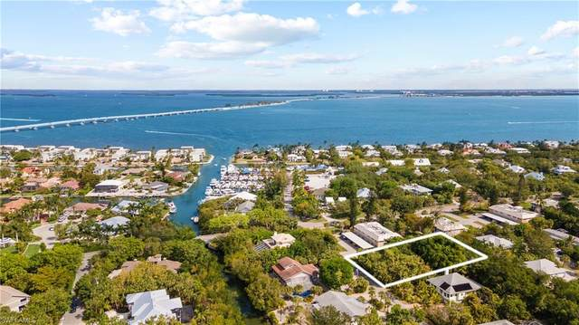 1084 S Yachtsman Drive, Sanibel, FL 33957 (MLS #221022352) :: Waterfront Realty Group, INC.