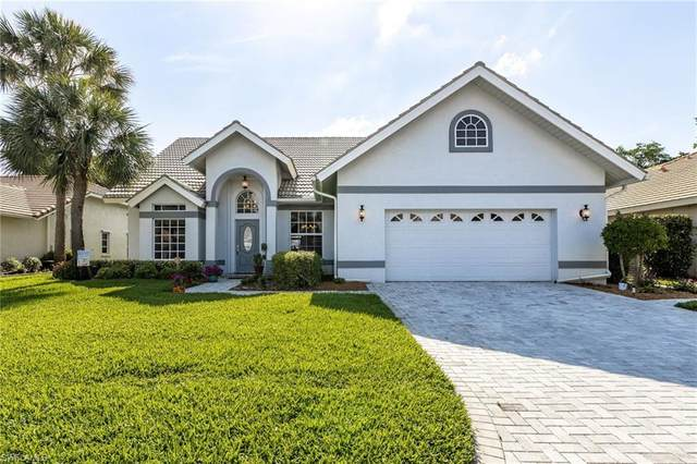 12020 Wedge Drive, Fort Myers, FL 33913 (#221022379) :: We Talk SWFL