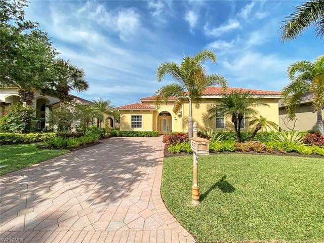 18220 Parkside Greens Drive, Fort Myers, FL 33908 (MLS #221022406) :: Tom Sells More SWFL | MVP Realty