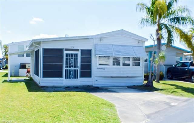 19681 Summerlin Road 179-I, Fort Myers, FL 33908 (MLS #221022589) :: Tom Sells More SWFL | MVP Realty
