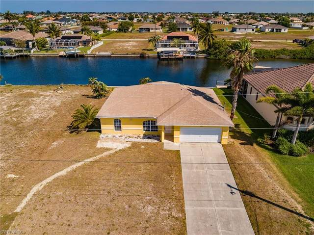 3333 NW 3rd Terrace, Cape Coral, FL 33993 (MLS #221022654) :: Tom Sells More SWFL | MVP Realty