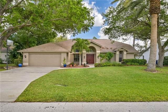 6541 Plantation Pines Boulevard, Fort Myers, FL 33966 (MLS #221022666) :: #1 Real Estate Services