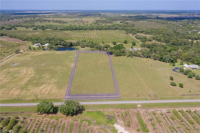 County Rd 78, Labelle, FL 33935 (MLS #221022749) :: Team Swanbeck