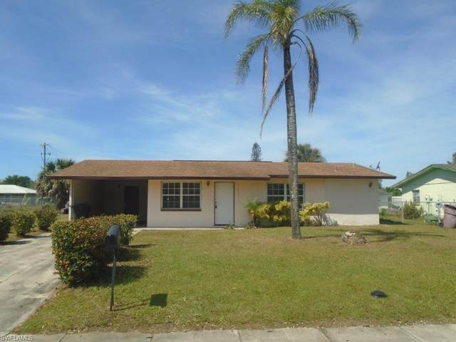 2478 Aztec Drive, Fort Myers, FL 33916 (MLS #221022756) :: Premiere Plus Realty Co.