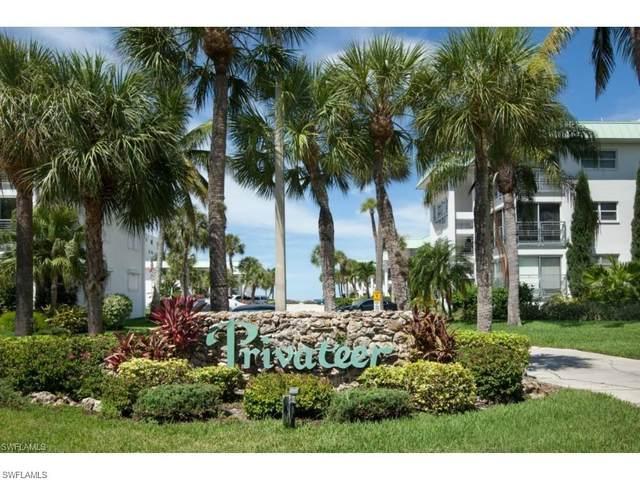 6500 Estero Boulevard G206, Fort Myers Beach, FL 33931 (#221022851) :: Jason Schiering, PA