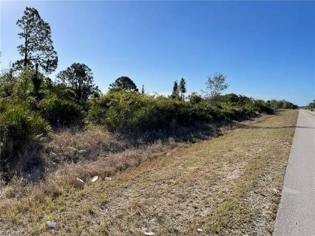 7573 6th Place, Labelle, FL 33935 (MLS #221022862) :: Tom Sells More SWFL | MVP Realty