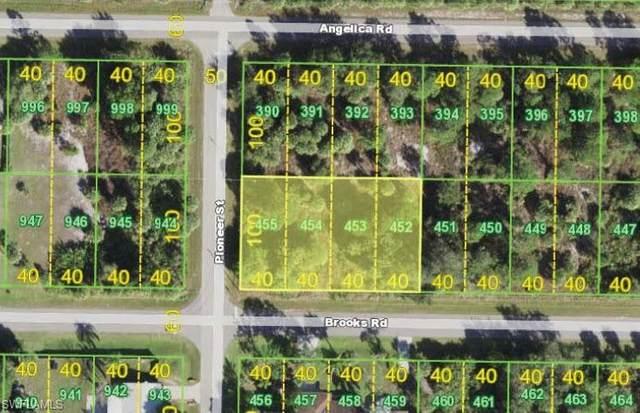 26288 Brooks Road, Punta Gorda, FL 33955 (MLS #221023034) :: Realty Group Of Southwest Florida
