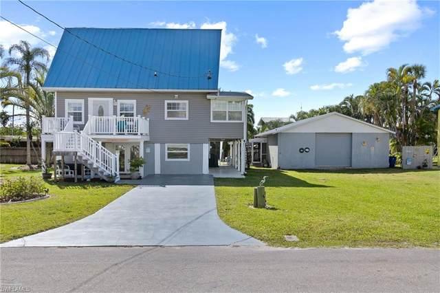 144 Driftwood Lane, Fort Myers Beach, FL 33931 (MLS #221023036) :: Clausen Properties, Inc.