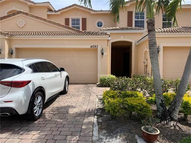 4093 Cherrybrook Loop, Fort Myers, FL 33966 (MLS #221023076) :: NextHome Advisors