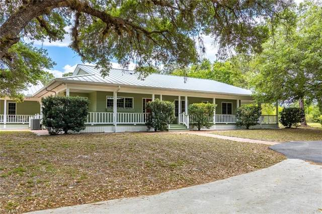 14400 Orange River Road, Fort Myers, FL 33905 (MLS #221023118) :: BonitaFLProperties