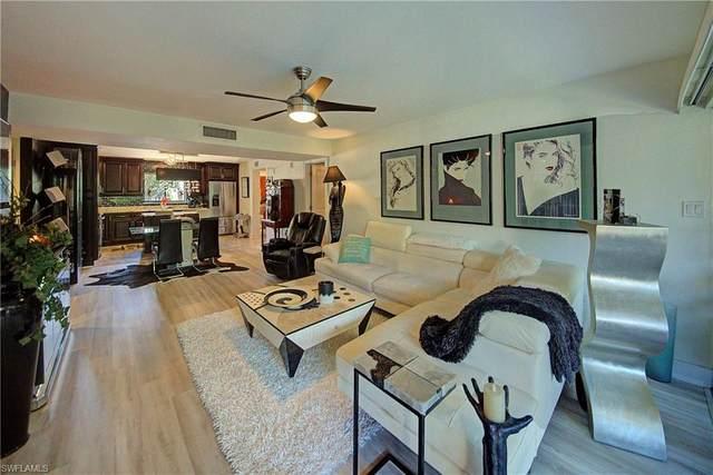 4379 Jib Boom Court 2B, Fort Myers, FL 33919 (#221023167) :: Jason Schiering, PA