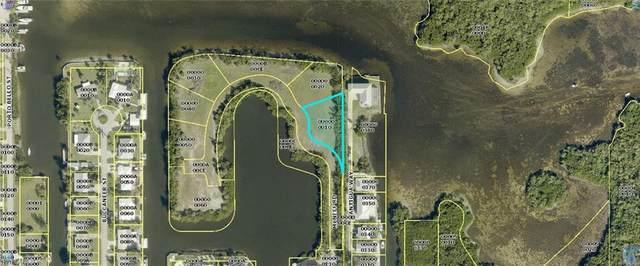 16360 Mcneff Road, Bokeelia, FL 33922 (MLS #221023195) :: NextHome Advisors