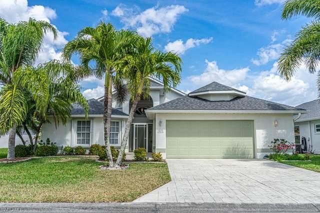 3871 Schefflera Drive, North Fort Myers, FL 33917 (MLS #221023214) :: Premiere Plus Realty Co.