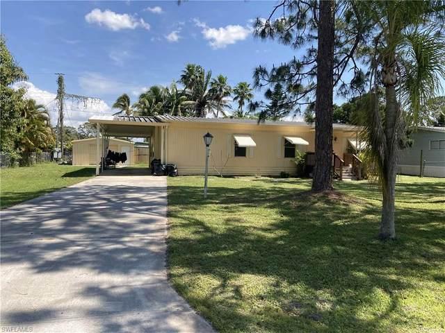 20247 Sherrill Lane, Estero, FL 33928 (MLS #221023309) :: NextHome Advisors