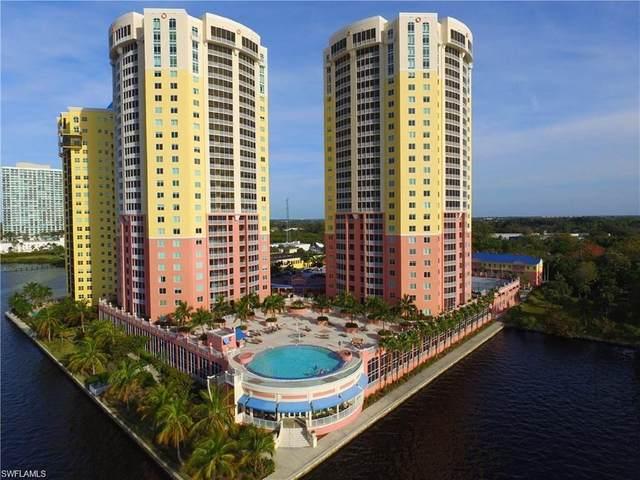 2743 1st Street #2704, Fort Myers, FL 33916 (MLS #221023310) :: Clausen Properties, Inc.