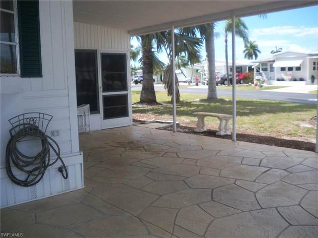 250 Daisy Avenue, Fort Myers, FL 33908 (MLS #221023391) :: #1 Real Estate Services