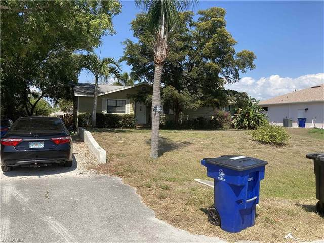8429 Cardinal Road, Fort Myers, FL 33967 (MLS #221023401) :: RE/MAX Realty Group
