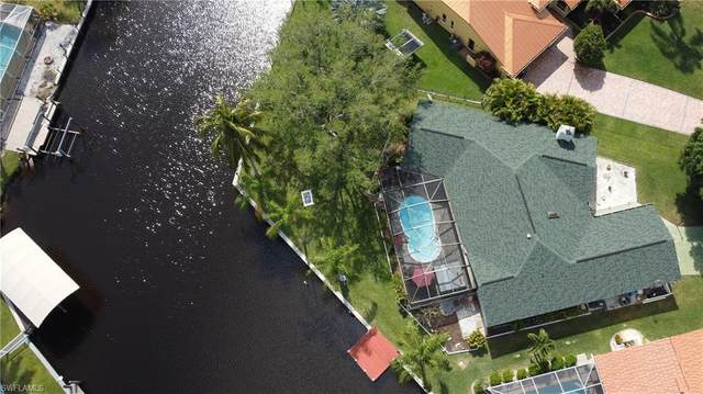 393 Anchor Way, North Fort Myers, FL 33903 (MLS #221023423) :: Realty Group Of Southwest Florida
