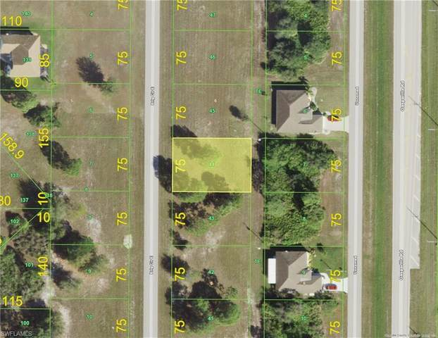 117 Brig Circle E, Placida, FL 33946 (MLS #221023459) :: Realty World J. Pavich Real Estate
