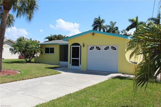 2672 Mangrove Street, St. James City, FL 33956 (MLS #221023484) :: RE/MAX Realty Group