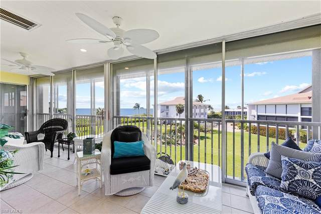 1341 Middle Gulf Drive 4D, Sanibel, FL 33957 (MLS #221023496) :: Wentworth Realty Group