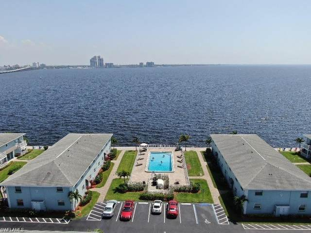 3338 N Key Drive K4, North Fort Myers, FL 33903 (MLS #221023505) :: Premiere Plus Realty Co.