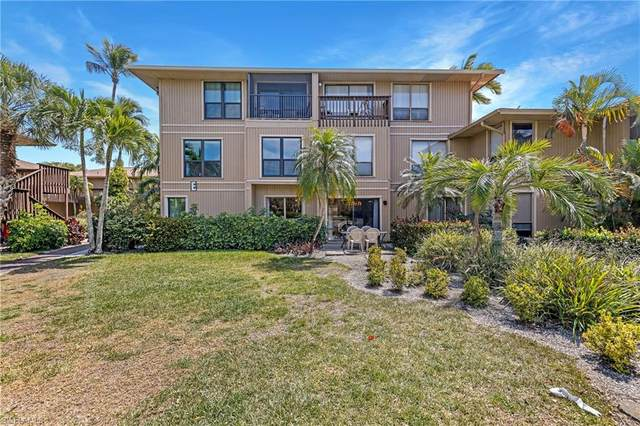5117 Sea Bell Road E104, Sanibel, FL 33957 (MLS #221023527) :: NextHome Advisors