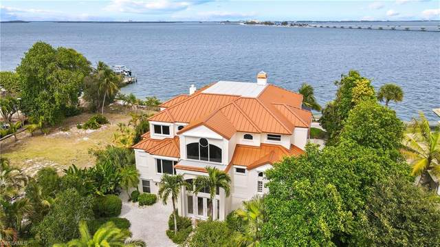 1020 Bayview Drive, Sanibel, FL 33957 (MLS #221023584) :: Clausen Properties, Inc.
